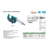 INSIZE 3565-50A  digitální vertikální mikrometr