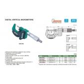 INSIZE 3565-25A  digitální vertikální mikrometr
